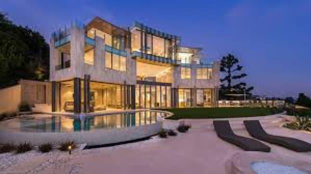 La Villa De Jeff Franklin à San Francisco Estimée à Près De 4 Millions De Dollars