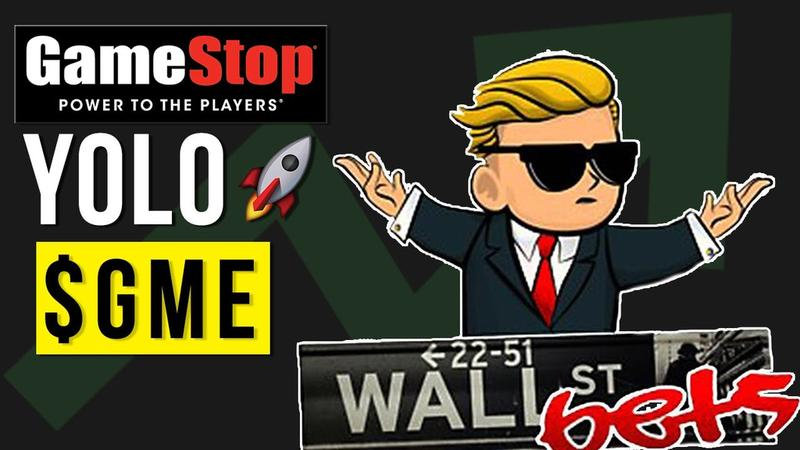 Allow Us To Explain To You What Is Going On With GameStop