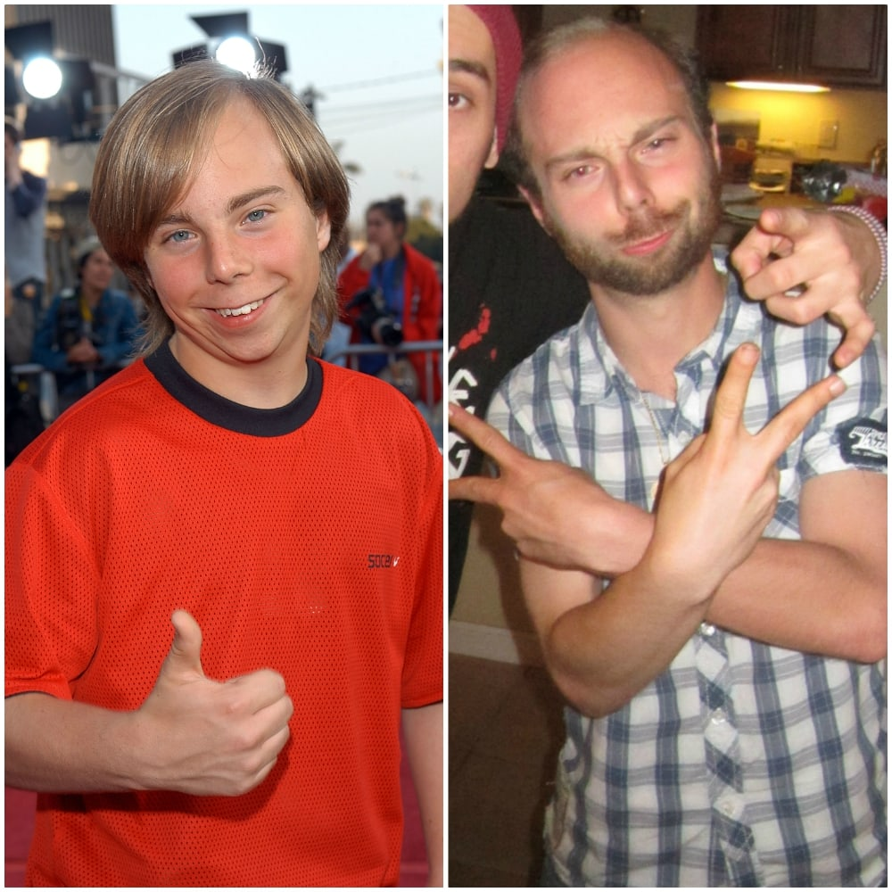 Steven Anthony Lawrence