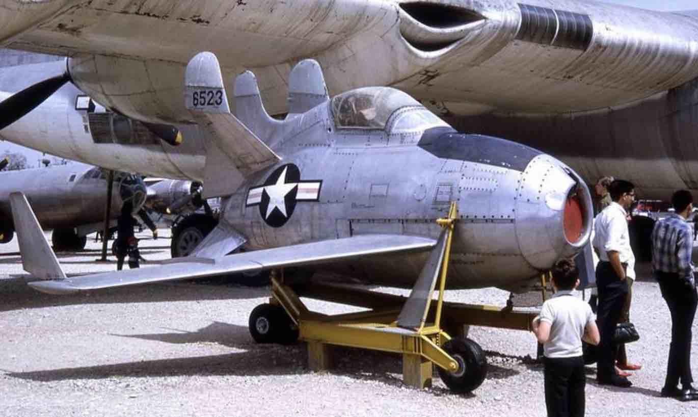 Le Gobelin McDonnell XF 85