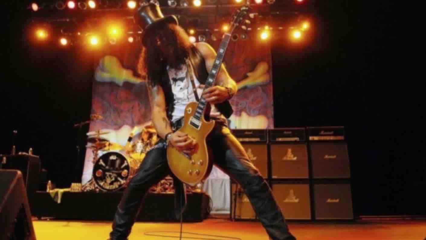 Les 20 guitaristes les plus talentueux du monde