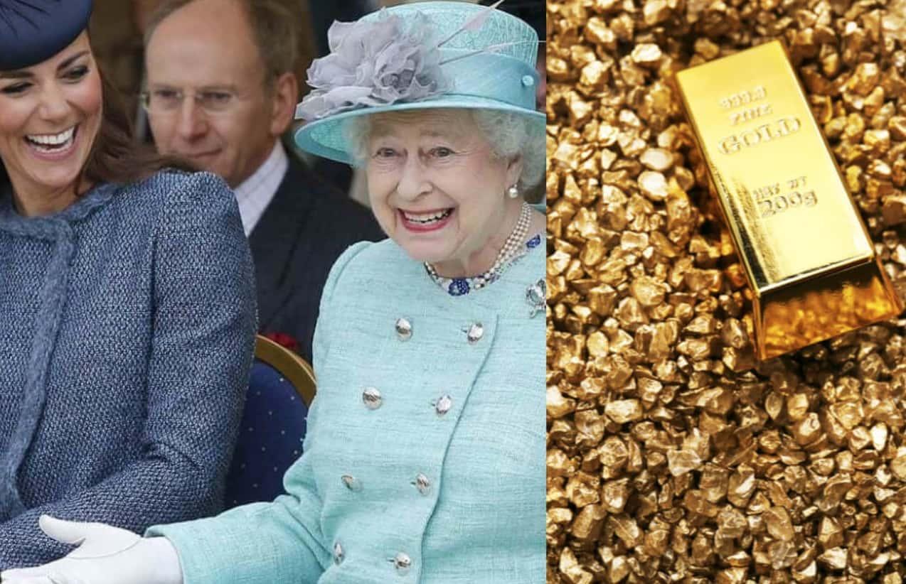 Queen Elizabeth II Tarafından Sahip Olunan En Pahalı Şeyler