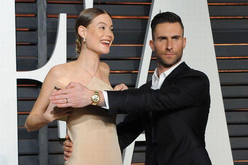 Adam Levine Proved He Is A Gentleman