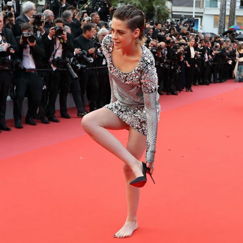 Enough Was Enough For Kristen Stewart