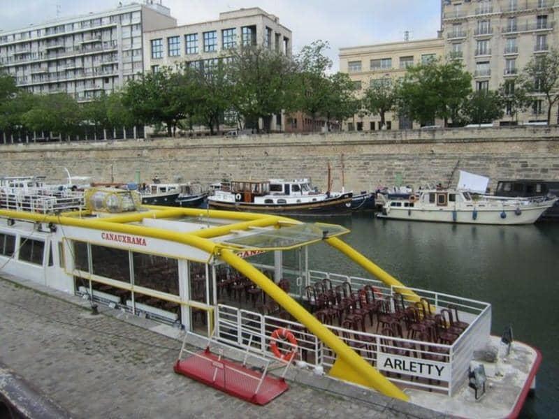 Kanalın Temizlenmesi Pahalı Bir İşlemdi
