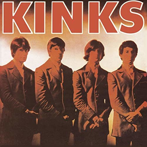 'You Really Got Me' — The Kinks
