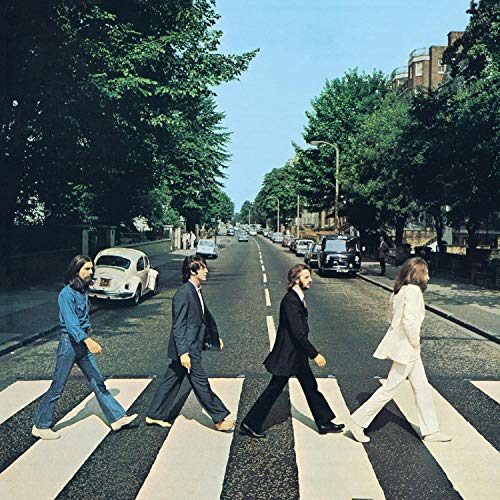 'Here Comes The Sun' — The Beatles