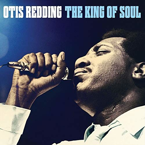 '(Sittin' On) The Dock Of The Bay' — Otis Redding