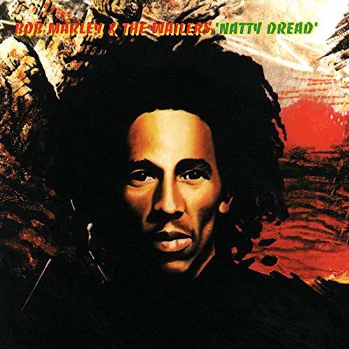 'No Woman, No Cry' — Bob Marley
