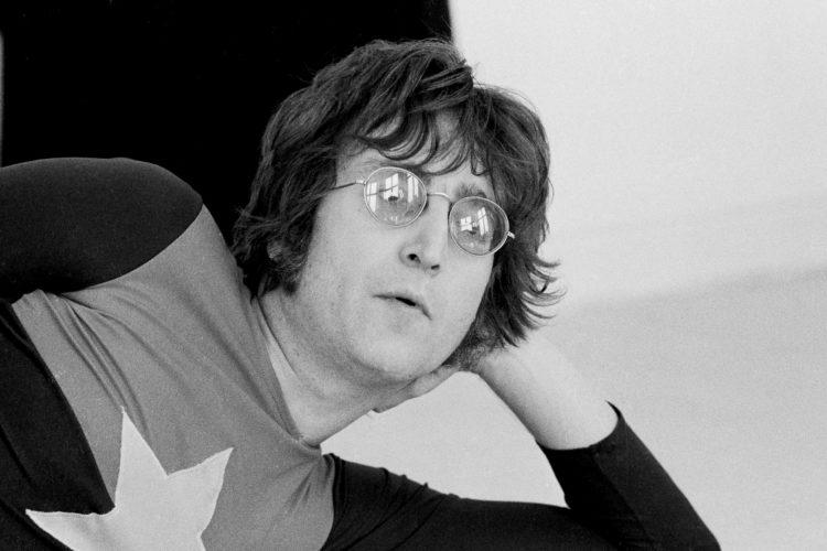 'Imagine' — John Lennon