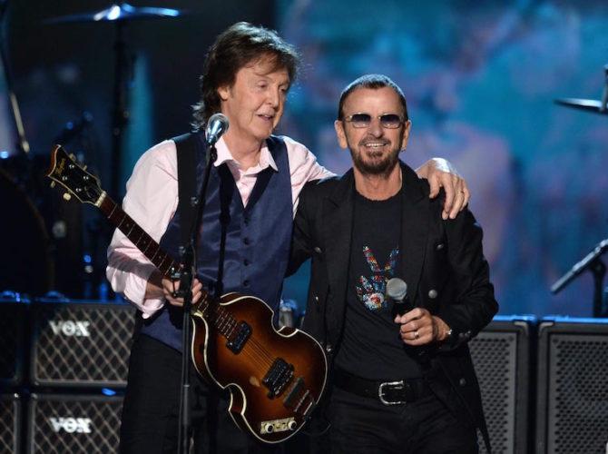 'Hey Jude' — The Beatles