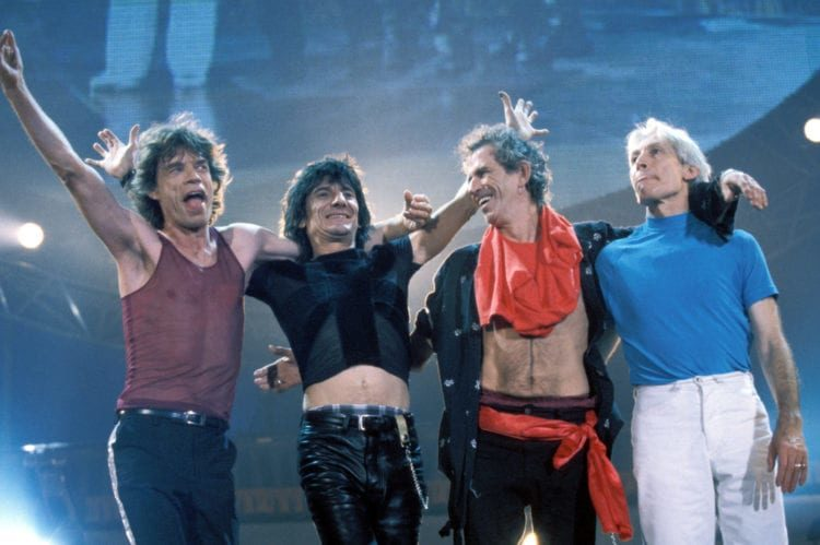 '(I Can't Get No) Satisfaction' — The Rolling Stones