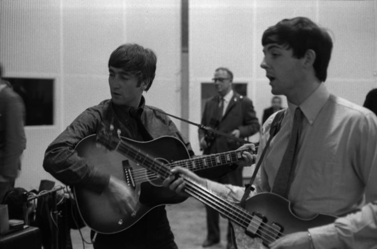 'Yesterday' — The Beatles