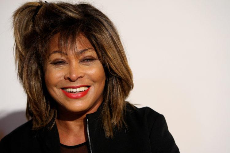 'River Deep – Mountain High' — Ike and Tina Turner