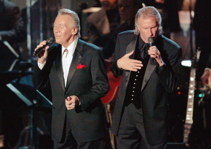 'You've Lost That Lovin' Feeling' — The Righteous Brothers