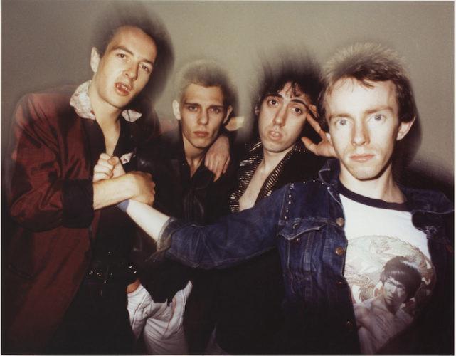 'London Calling' — The Clash