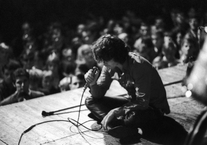 'Break On Through (To The Other Side)' — The Doors