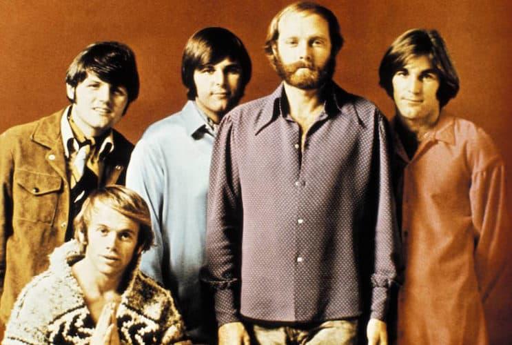 'God Only Knows' — The Beach Boys