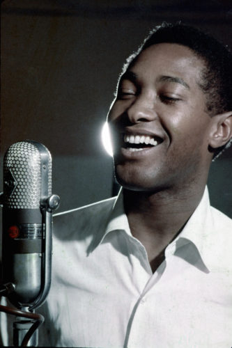 'A Change Is Gonna Come' — Sam Cooke