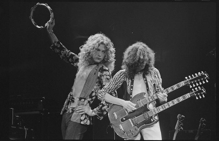 'Stairway To Heaven' — Led Zeppelin