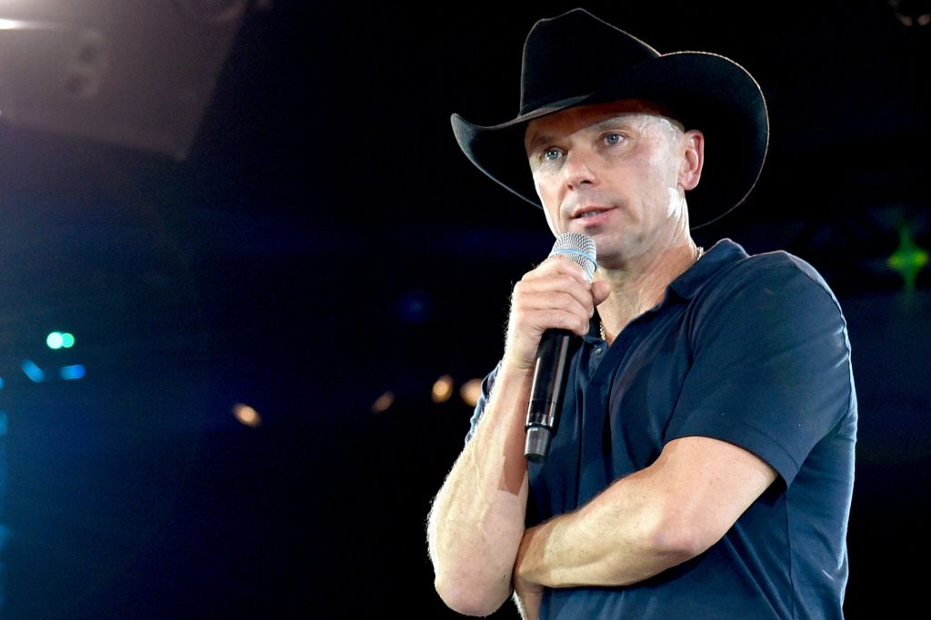 Here Is Everything You Needed To Know About Kenny Chesney