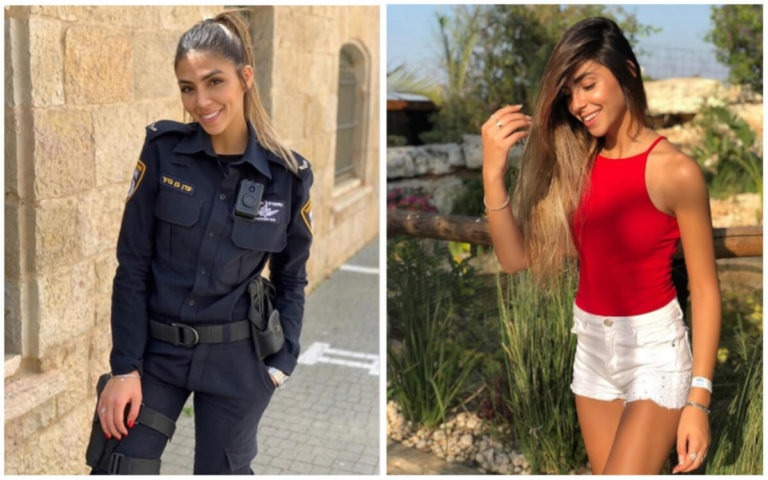Israel's Bombshell