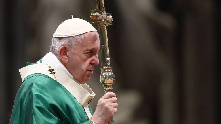 The Catholic Church Resurgence