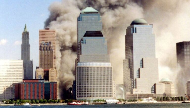 The 9/11 Tragedy