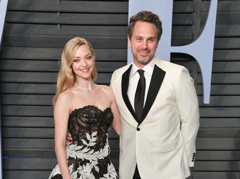 Amanda Seyfried e Thomas Sadoski