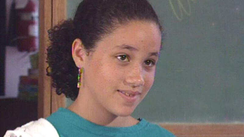 She Appeared On TV To Fight For Her Beliefs As A Child