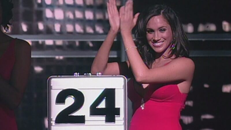 Her Time On Deal Or No Deal