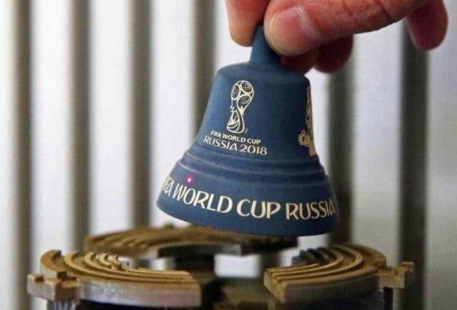 Souvenir Bells