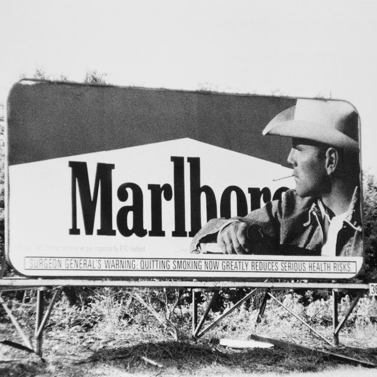 Billboards About Tobacco