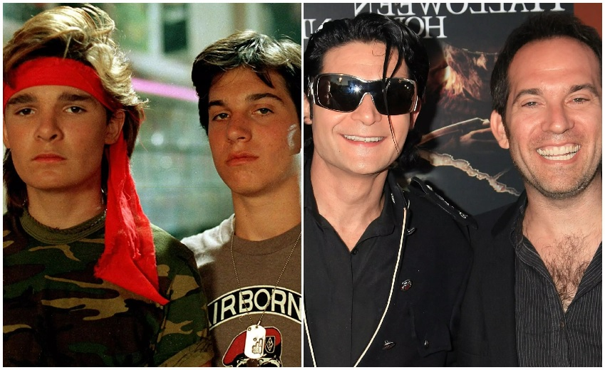 The Cast Of Lost Boys, Where Are They Now?