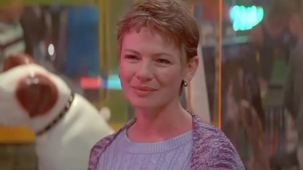 Dianne Wiest Played Lucy Emerson