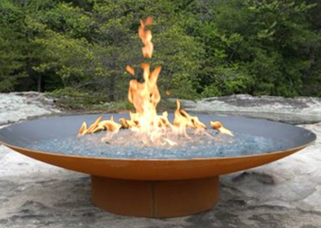 Extend The Longevity Of Your Fire Pit