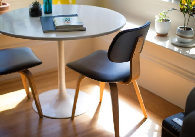 Get Rid Of Wobbly Chairs And Tables