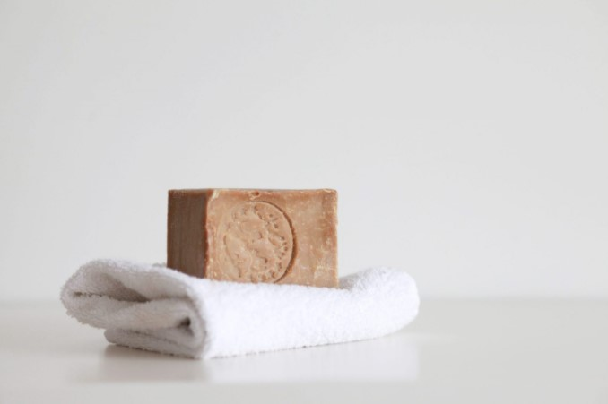 Say Goodbye To Leg Cramps When You Sleep With Soap