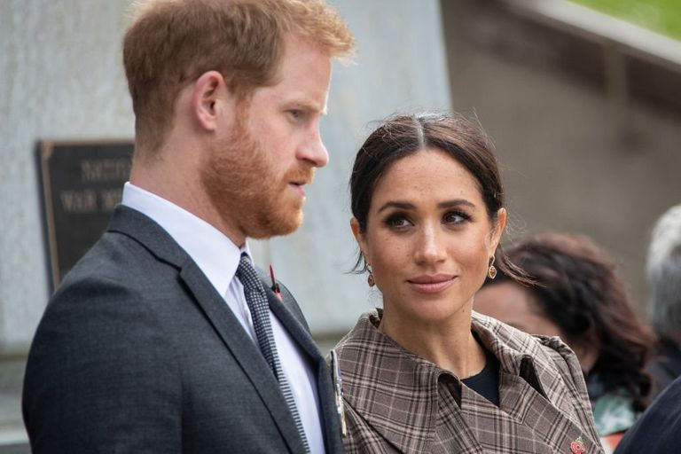 The Following Photos Show Us How Harry Has Changed After Marrying Meghan