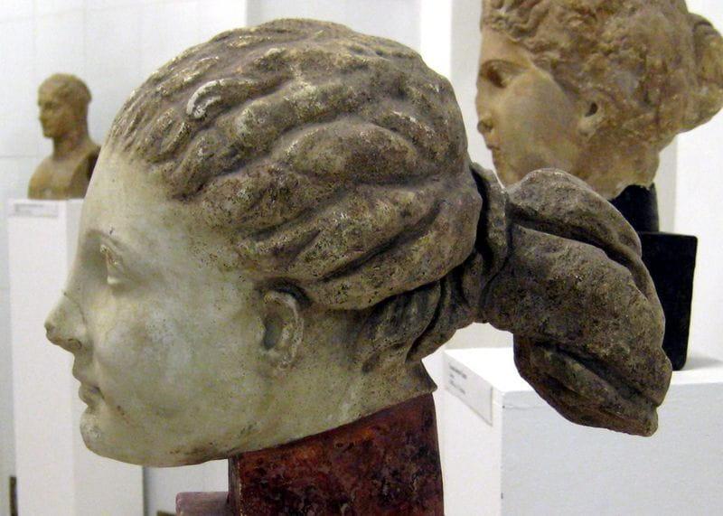 The History Of Dreadlocks