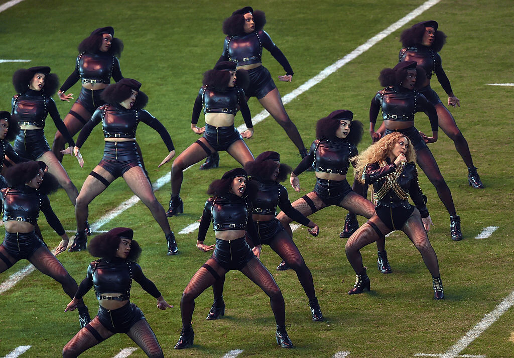 Beyoncé's Super Bowl Controversy