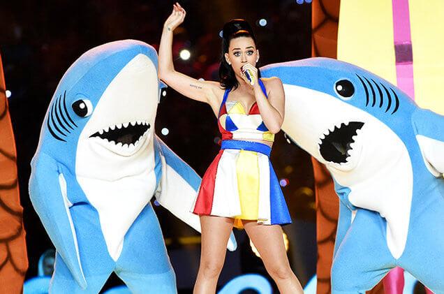 Best Left Shark, 2015