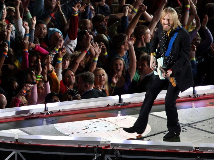 Best Tom Petty, 2008