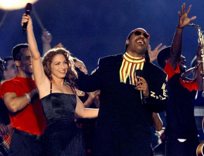 Best Stevie Wonder, 1999