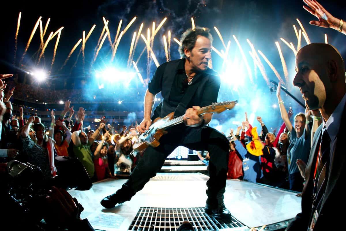 Best Bruce, 2009
