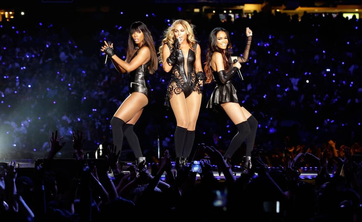 Best Beyoncé, 2013