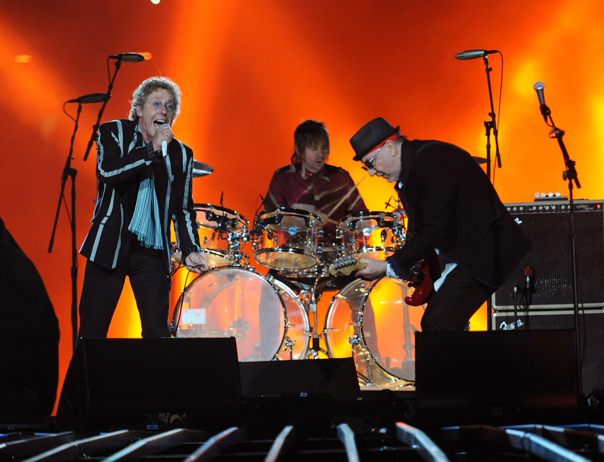 Worst The Who, 2010