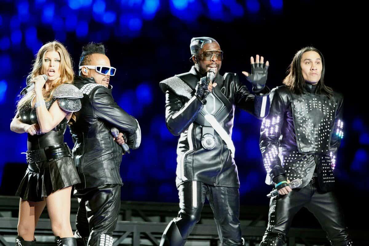 Worst Black Eyed Peas, 2011