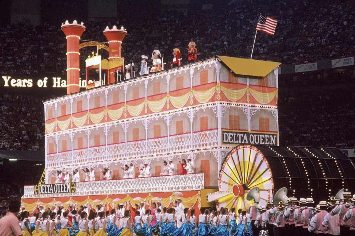 Worst Pete Fountain, Irma Thomas, Doug Kershaw And Snoopy, 1990