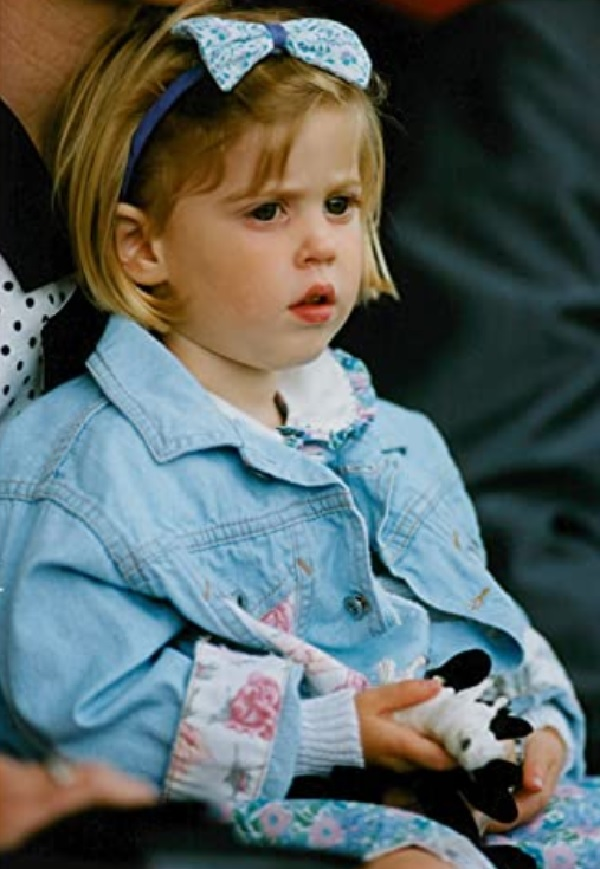 What You Need To Know About Princess Beatrice